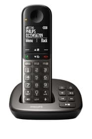 Dect XL4951 DS/38 schwarz