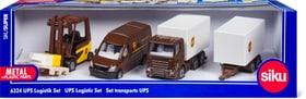 UPS Logistik Set 748662700000 Bild Nr. 1
