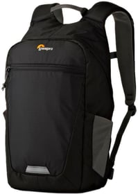 Photo Hatchback BP150 AWII black Lowepro 785300130092 Bild Nr. 1