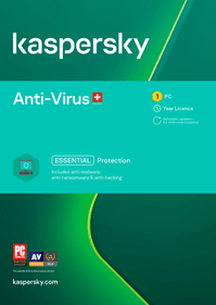 Anti-Virus (1 PC) [PC] (D/F/I) Kaspersky 785300146374 Photo no. 1