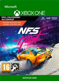 Xbox One - Need for Speed Heat Download (ESD) 785300147639 Bild Nr. 1
