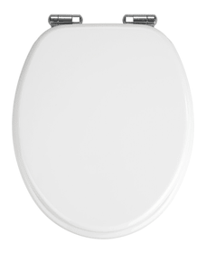 Urbino Siège de WC WENKO 674026400000 Photo no. 1