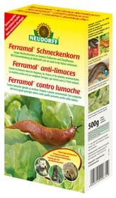 Ferramol Schneckenkorn, 500 g Schneckenbekämpfung Neudorff 658416700000 Bild Nr. 1