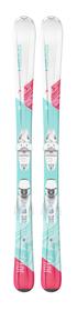 Joy SLR Pro Girl inkl. SLR 7.5 GW Kinder Ski inkl. Bindung Head 493614910710 Farbe weiss Länge 107 Bild-Nr. 1