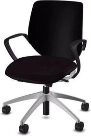 Bürostuhl 313-4039 C2C 313-4039 C2C schwarz, mit Armlehne Bürostuhl Giroflex 785300158558 Bild Nr. 1