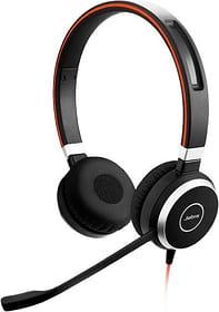Evolve 40 MS Stereo Headset Jabra 785300156728 Bild Nr. 1