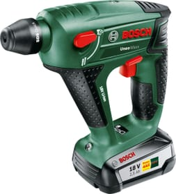 UNEO MAXX 18 Bohrhammer Bosch 616678600000 Bild Nr. 1