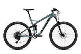"Kato FS Essential 27.5"" Mountainbike All Mountain (Fully) Ghost 464843500525 Farbe aqua Rahmengrösse L Bild Nr. 1"