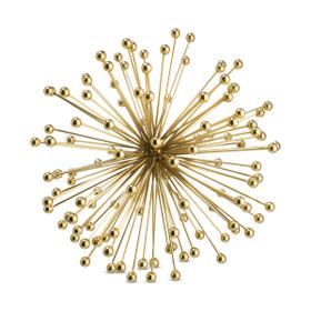 KAI Deko Objekt 396117000000 Farbe Goldfarben Bild Nr. 1