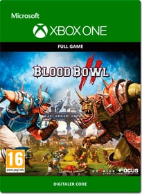 Xbox One - Blood Bowl 2 Download (ESD) 785300138682 Photo no. 1