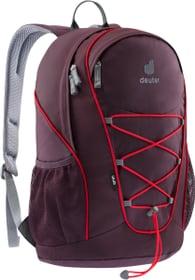 Spin Daypack / Sac à dos Deuter 466226600045 Taille Taille unique Couleur violet Photo no. 1