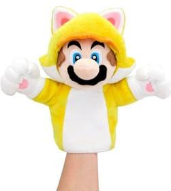 Handpuppe Mario Katze - Plüsch Box 785300140251 Bild Nr. 1