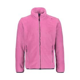 Veste en polaire pour fille CMP 472373309838 Taille 98 Couleur rose Photo no. 1