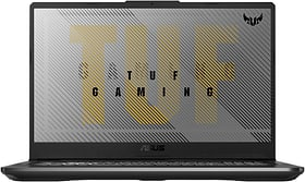 ASUS TUF Gaming A17 FA706II-H7097T Notebook 798752800000 Photo no. 1