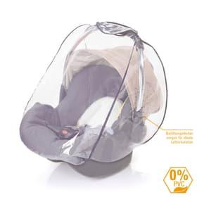 Regenschutz Babyschale Basic Komfort DIAGO 620828400000 Bild Nr. 1
