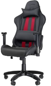 Gaming Chair Regger nero