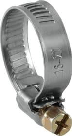 Collier de serrage ø16-27mm, 4pcs.