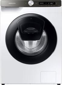 WW80T554AAT/S5 Lave-linge Samsung 717231600000 Photo no. 1