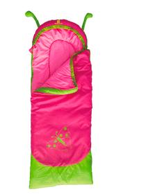 Lina Kinder-Schlafsack Trevolution 490724400029 Grösse Einheitsgrösse Farbe pink Bild-Nr. 1