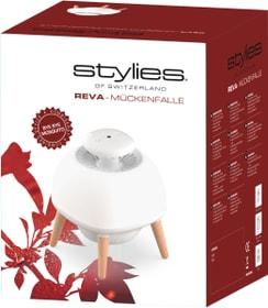 Presa della zanzara Reva Trappola per insetti Stylies 658422500000 N. figura 1