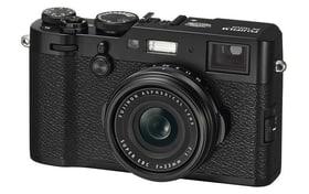 Fujifilm X100F Black FUJIFILM 95110057297517 Bild Nr. 1