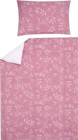 ELSA Garnitura da letto 451301114438 Colore Rosa Dimensioni L: 160.0 cm x A: 210.0 cm N. figura 1