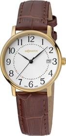 Timeless Elegance WRE.45210.LG Armbanduhr M+Watch 760827300000 Bild Nr. 1