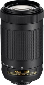 AF-P DX 70-300mm F4.5-6.3 G ED Objectif Nikon 793430900000 Photo no. 1