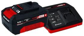 Starter-Kit Akku + Schnellladegerät 18V Einhell 9000039499 Bild Nr. 1