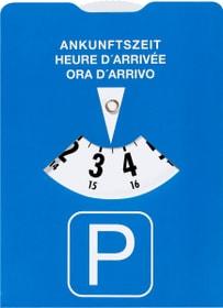 Karton Neutral Parkscheibe Miocar 620622700000 Bild Nr. 1