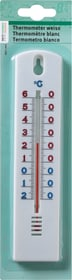 Thermomètre blanc