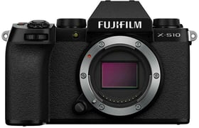 X-S10 Body Boîtier de l'appareil photo hybride FUJIFILM 793445700000 Photo no. 1