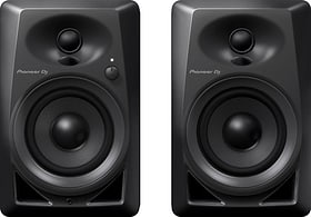 DM-40 (1 Paire) - Noir Haut-parleur Pioneer DJ 785300134781 Photo no. 1