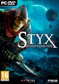 PC - Styx - Shards fo Darkness Box 785300122091 N. figura 1