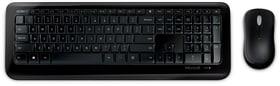 Wireless Desktop 850 Set Tastatur-Maus-Set Microsoft 785300149245 Bild Nr. 1