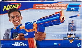N-Strike Elite Delta Trooper Armes de jeu Nerf 747947500000 Photo no. 1