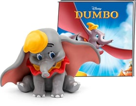 Disney Dumbo (DE) Hörspiel tonies® 746690800000 Photo no. 1