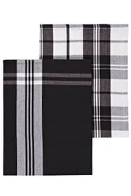 Asciugapiatti Cucina & Tavola 700360500020 Colore Nero Dimensioni L: 50.0 cm N. figura 1