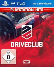 PS4 - Playstation Hits: Driveclub Box 785300137763 N. figura 1