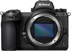 Z 6II Body Boîtier de l'appareil photo hybride Nikon 793445500000 Photo no. 1