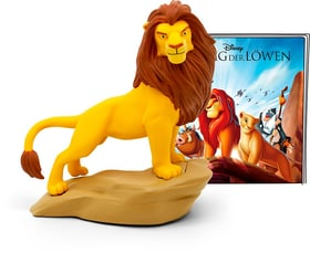 Tonie Disney Lionking tonies® 746691500000 Photo no. 1