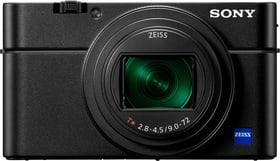 DSC-RX 100 Mark VI Fotocamera compatta Sony 793433200000 N. figura 1