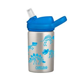 eddy+ Kids S.W. Bottle 0.4l Kinder-Trinkflasche Camelbak 464642500040 Grösse Einheitsgrösse Farbe blau Bild-Nr. 1