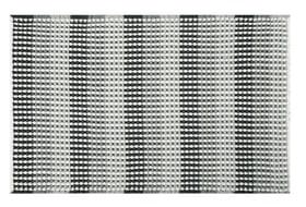 Teppich Cone spirella 675260400000 Farbe Schwarz Bild Nr. 1
