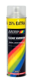 Mat 400 ml Vernis MOTIP 620838400000 Photo no. 1