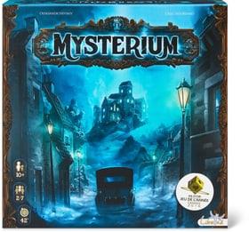 Mysterium  (F) Jeux de société 748942690100 Photo no. 1
