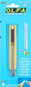 TYP A-1 9 mm