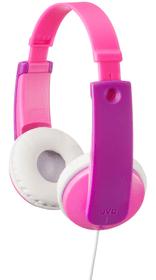 HA-KD7-P, rosa Cuffie On-Ear JVC 785300137677 N. figura 1