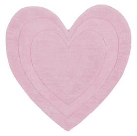 VRENI Tapis pour enfants 412006309038 Couleur rose Dimensions L: 90.0 cm x P: 90.0 cm Dimensions L: 90.0 cm x P: 90.0 cm Photo no. 1