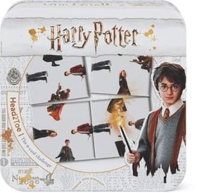 Harry Potter Head2Toe Puzzle Puzzle 747517200000 N. figura 1